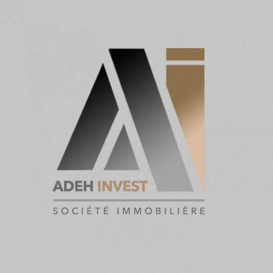 Logo Adeh Invest